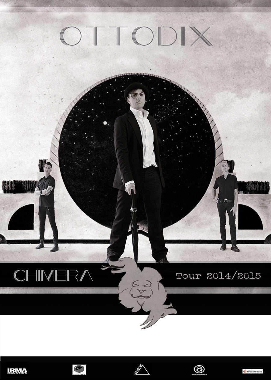 Ottodix-Chimera-Tour