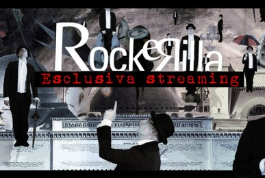 Streaming-Rockerilla