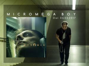 Ottodix Micromega Boy single